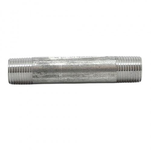 VAVO ท่อประปาสำเร็จ  ขนาด 1/2 นิ้ว x10 ซม.