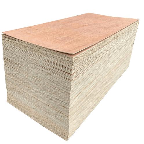GREAT WOOD ไม้อัดไส้ไม้ PACKING GRADE #15 120x240ซม.
