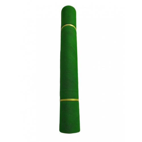 POLLO ตาข่ายพลาสติก สี่เหลี่ยม 3มม x 90ซม x 10 เมตร LXPN09003G สีเขียว