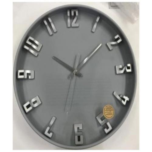 COZY  นาฬิกาติดผนัง 40ซม.   BY030