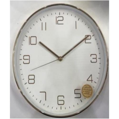 COZY นาฬิกาติดผนัง 30ซม.   BY026