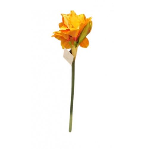 Tree O  ดอกไม้ประดิษฐ์ตกแต่ง HB024 สีขาว