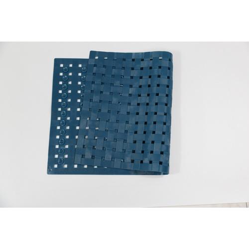 Primo พรมกันลื่น PVC ขนาด 35x71 ซม. EDJJ06-GN สีเขียว