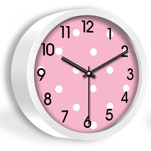 ULA นาฬิกาแขวน ขนาด 12นิ้ว  CYXGY214-PK