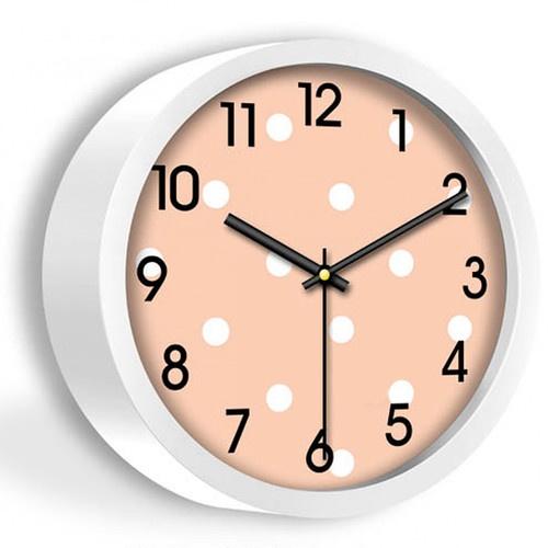 ULA นาฬิกาแขวน ขนาด  12นิ้ว CYXGY214-BP