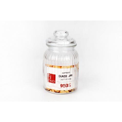 AILO ขวดโหลแก้ว 950ml. Jarraff-C8