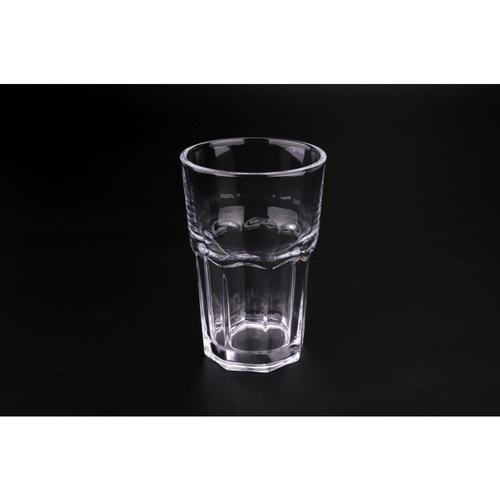 AILO แก้วใส 280ml. (4ใบ/ชุด) Jamaica 2YJB024
