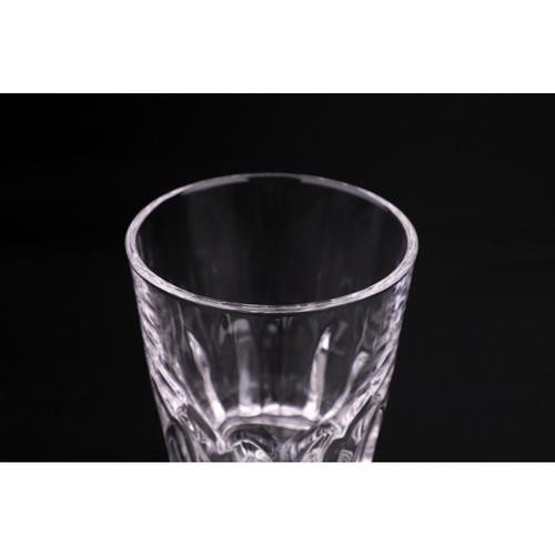AILO แก้วใส 280ml. (4ใบ/ชุด) Jamaica-W 2YJB042