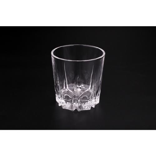 AILO แก้วใส 290ml. (4ใบ/ชุด) Jamaica-W 2YJB004