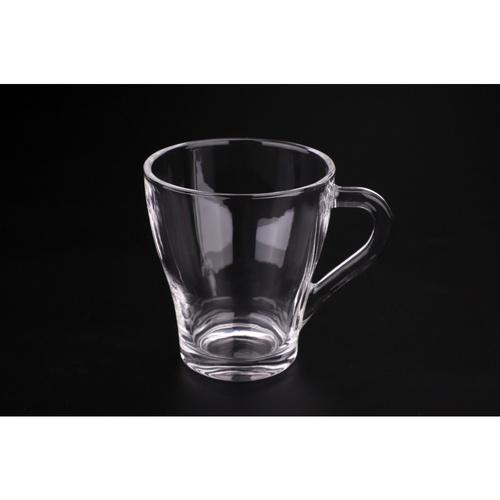 AILO แก้วใส 250ml. (4ใบ/ชุด) Jamaica 2YJB049