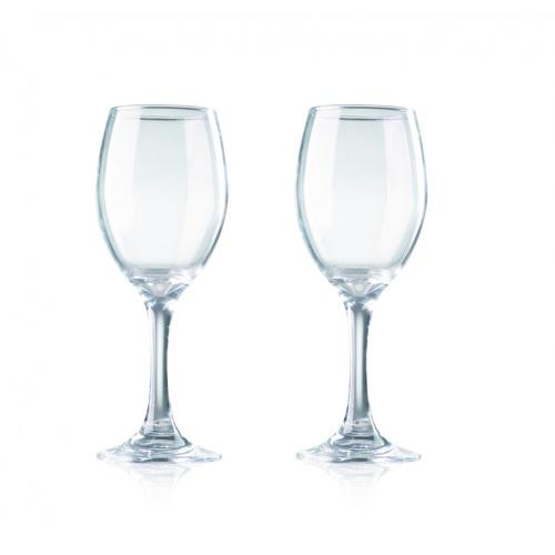 AILO แก้วไวน์ 230ml.  Jamaica-Y 2ใบ/แพ็ค