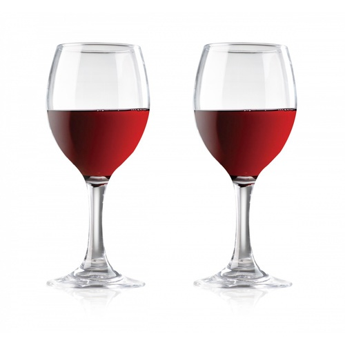 AILO แก้วไวน์ 470ml.    Jamaica-Y  2ใบ/แพ็ค