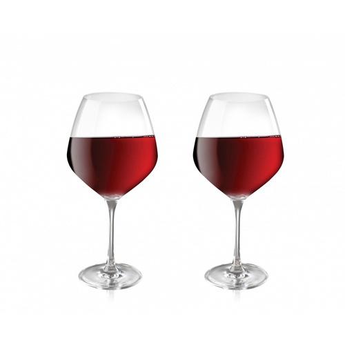 AILO แก้วไวน์ 600ml.   Jamaica-Y 2ใบ/แพ็ค