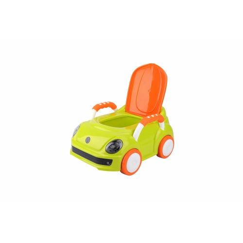 Primo Kids กระโถนนั่งเด็กรูปรถ  2DCY050