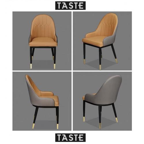 Pulito เก้าอี้รับประทานอาหาร ขนาด 44x46x89 ซม.  Radiata