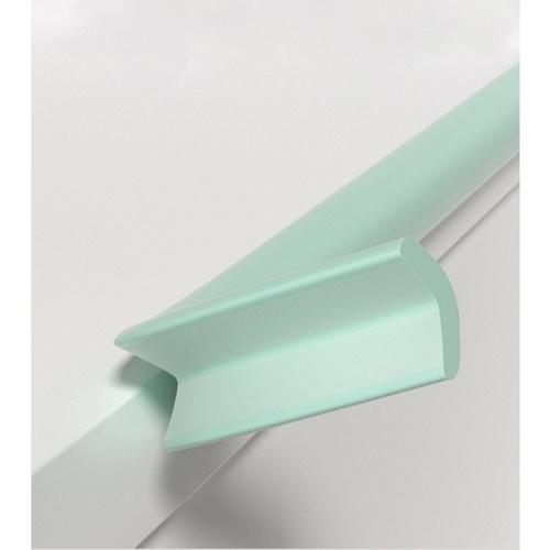 KOJI ยางกันกระแทกขอบโต๊ะ รูปตัว L 2FFH007 คละสี