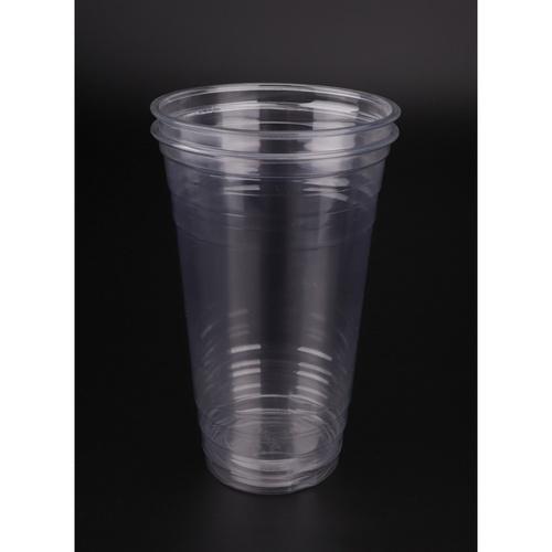 Nibiru แก้วพลาสติก PET 24oz. ( 25ชิ้น/Pack ) Ki-Re-I