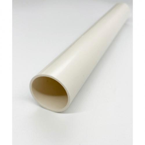 - ท่อร้อยสายไฟ-สีขาว 1.1/4(35) V.E.G.  1.1/4(35) V.E.G.