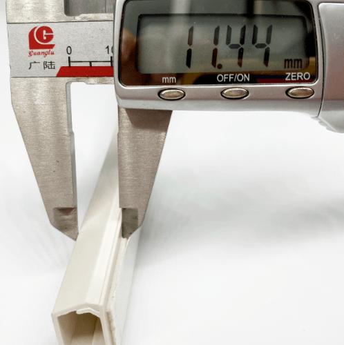 V.E.G รางร้อยสายโทรศัพท์ (พร้อมเทปกาว)  A-ECT-03-2MGT ยาว 2 เมตร สีเทา