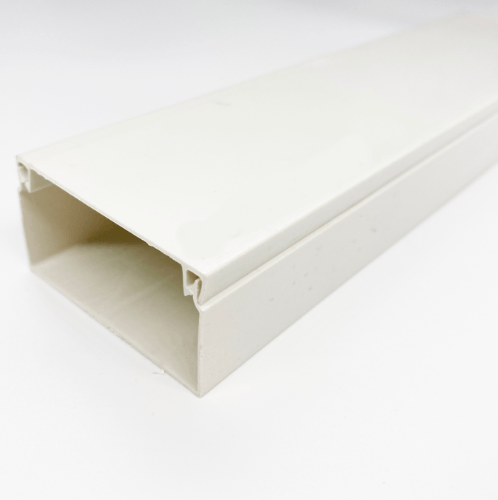 V.E.G รางทรังกิ้ง ยาว 2 เมตร A-5025-2MW สีขาว