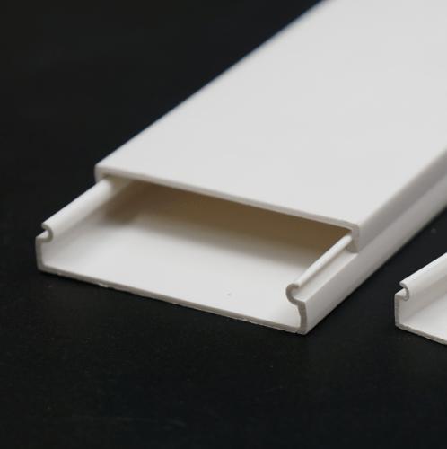 LEETECH รางทรังกิ้ง ยาว 2 เมตร A-5010-2MW สีขาว
