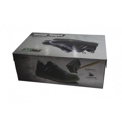PROTX รองเท้าเซฟตี้ # 40 TSS-PU006-0240