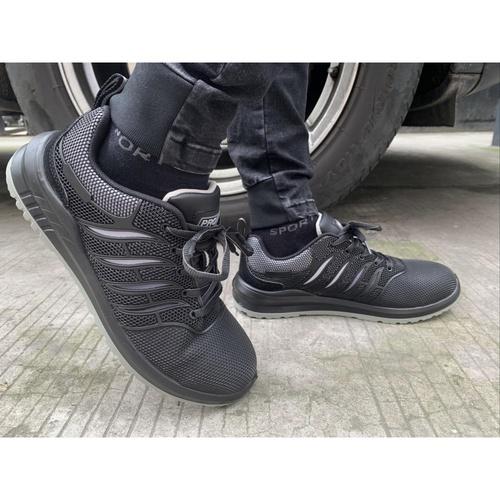 PROTX รองเท้าเซฟตี้ # 43 TSS-PU006-0243