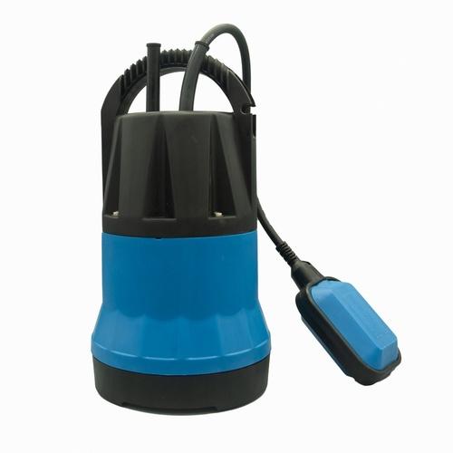 MIZUMA ปั้มจุ่มน้ำพร้อมลูกลอย ขนาด 400 วัตต์ CSP400J สีน้ำเงิน