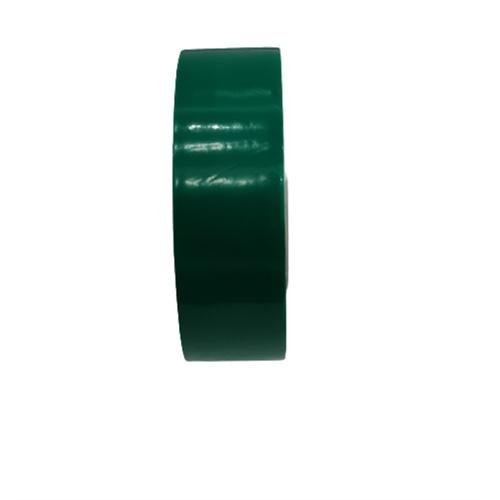 SHUSHI เทปพันสายไฟ 0.13mmx19mmx10m รุ่น 2130Z-106 สีเขียว