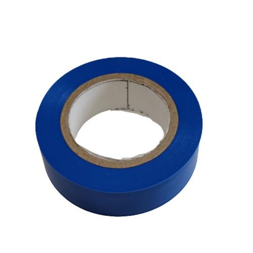 SHUSHI เทปพันสายไฟ 0.18mmx19mmx10m SS1993-105 สีน้ำเงิน