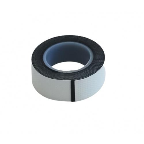 SHUSHI เทปยางละลาย #30 ความยาว 0.76mmx19mmx2m สีดำ สีดำ