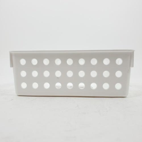 GOME ตะกร้าเก็บของ   EFS001 สีขาว