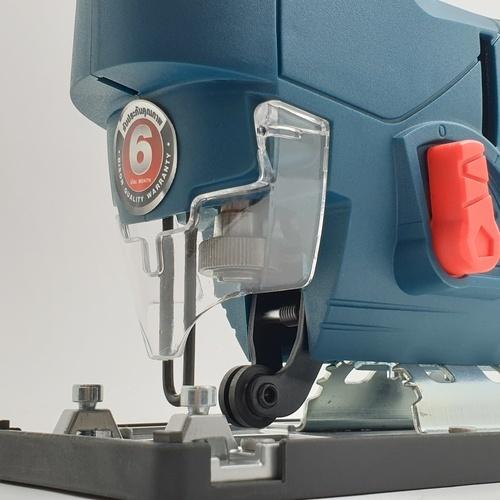 BISON จิ๊กซอว์ JS-DU11-65 สีฟ้า