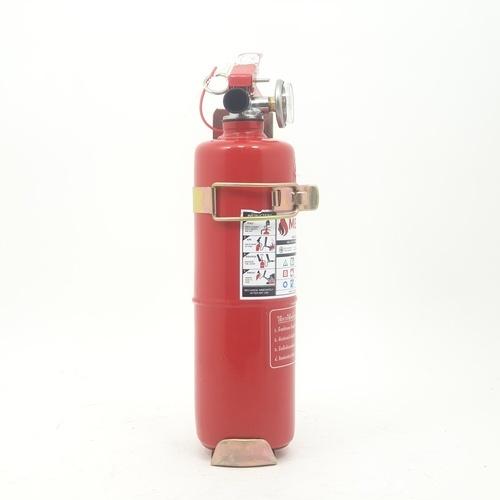 MERCURY เครื่องดับเพลิงชนิดผงเคมีแห้ง ขนาด 2LB 1A2B MERCURY MER2lb-1A2B