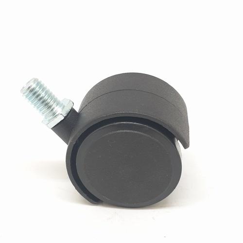 LONGWAY ล้อเกลียว Black Nylon รุ่น TWT-40(B)  ดำ