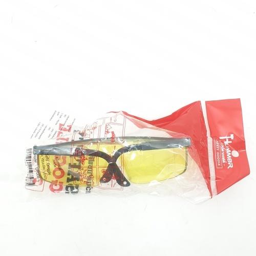 Protx แว่นตาเซฟตี้กันสะเก็ด  รุ่น CPG05-Y