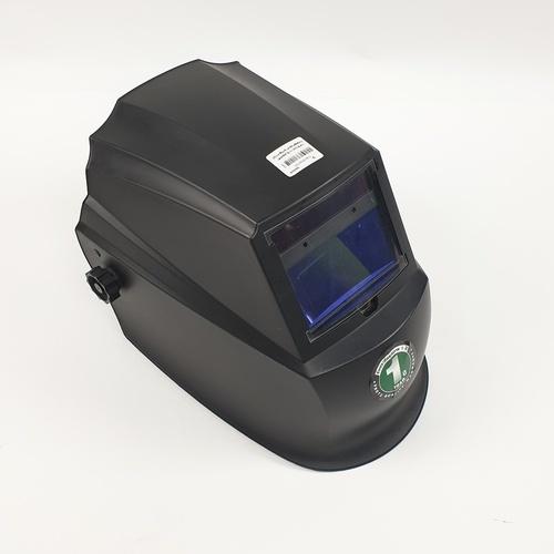 Protx หน้ากากเชื่อมปรับแสงอัตโนมัติพลังงานแสงอาทิตย์  N1190TE-BLACK สีดำ