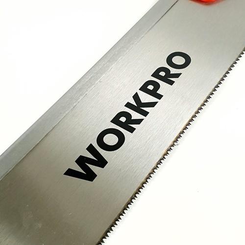 WORKPRO เลื่อยลอ ขนาด 14นิ้ว W016039