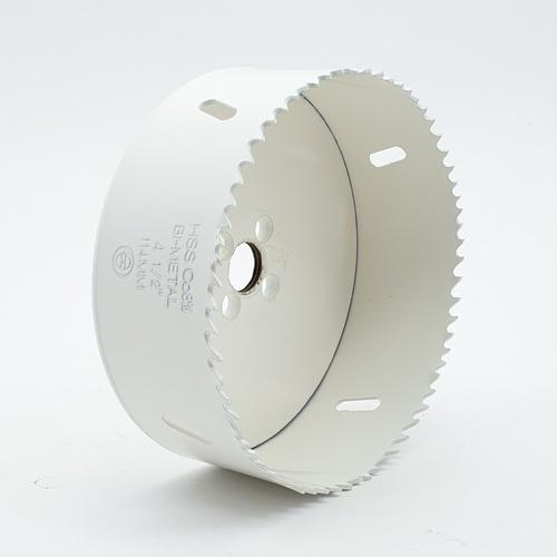 TUF ดอกโฮวซอว์ Bi-metal 114mm