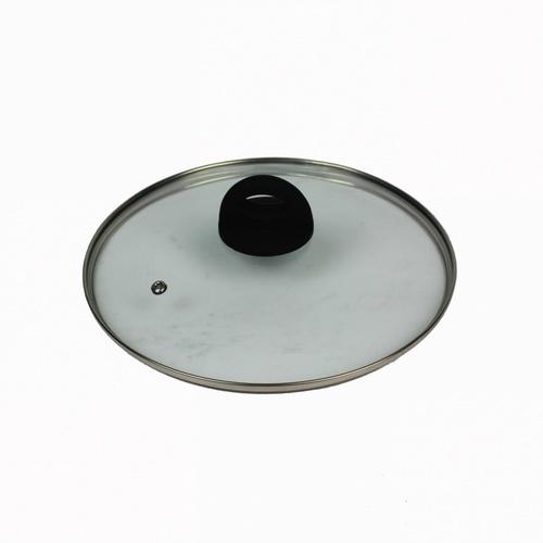 Koch Kitchen หม้อต้มพร้อมฝา Non-Stick 28ซม.  GENKI-SUPOT28  สีดำ