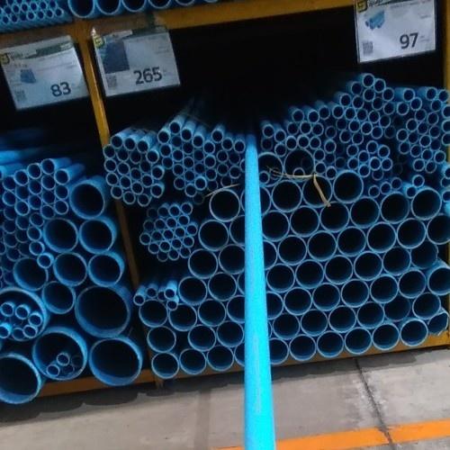 ท่อน้ำไทย ท่อพีวีซี(13.5) 1นิ้ว ปลายเรียบ