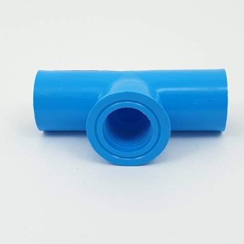 3 เอ สามตาเกลียวใน(13.5)1/2นิ้ว(1 - สีฟ้า