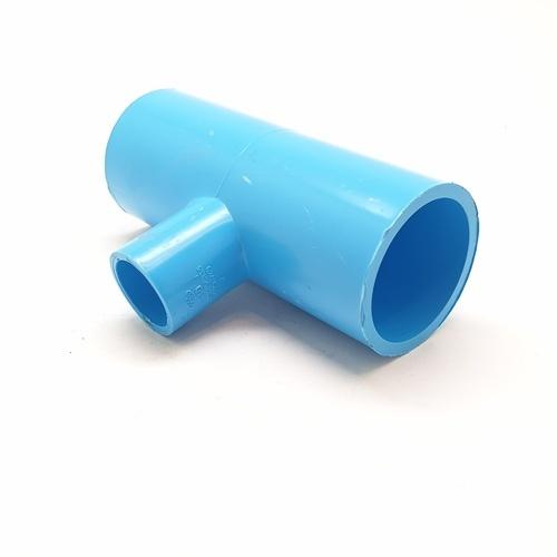 AAA สามทางลด  หนา 1 1/2นิ้ว X 3/4นิ้ว (40X20) ชั้น 13.5  สีฟ้า