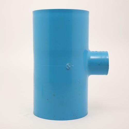 3 เอ สามตาลด(13.5)4x1.1/2(100x40) - สีฟ้า