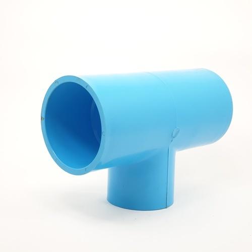 AAA สามทางลด  หนา 4นิ้ว X 3นิ้ว (100X80) ชั้น 13.5  สีฟ้า