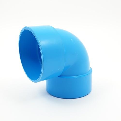 AAA ข้องอบาง902นิ้ว(55) - สีฟ้า