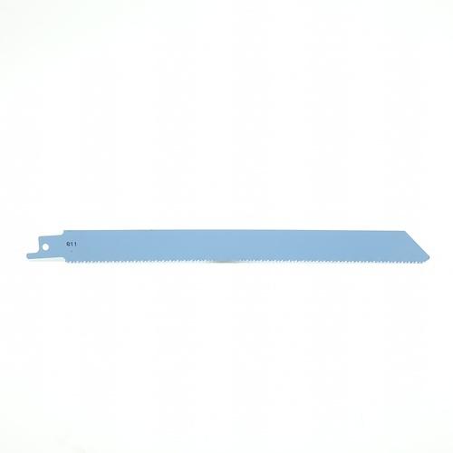 BOSCH ใบเลื่อยอเนกประสงค์ S1122BF (2pcs) Bosch S1122BF (2pcs) Bosch ฟ้า