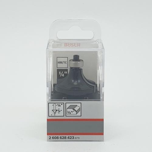 BOSCH ดอกเซาะร่องปรับรูปเซาะมน 38mm #423 Bosch -