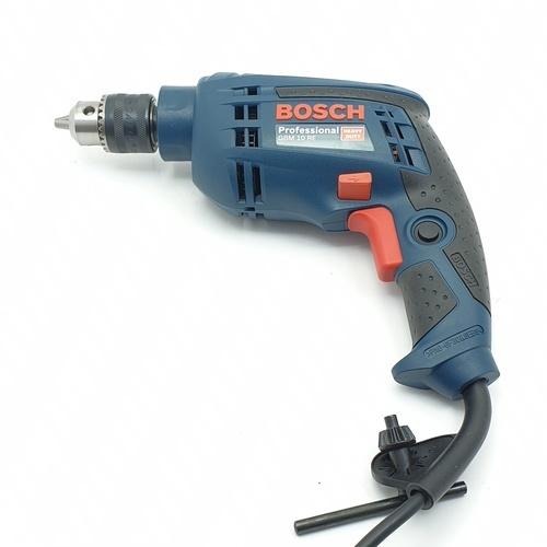 BOSCH สว่านไฟฟ้า 450W. GBM 10 RE