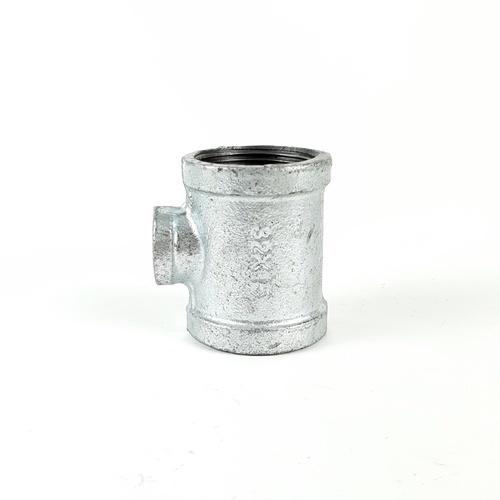 VAVO สามทางลดเหล็ก 1.1/4 นิ้ว ×1/2 นิ้ว